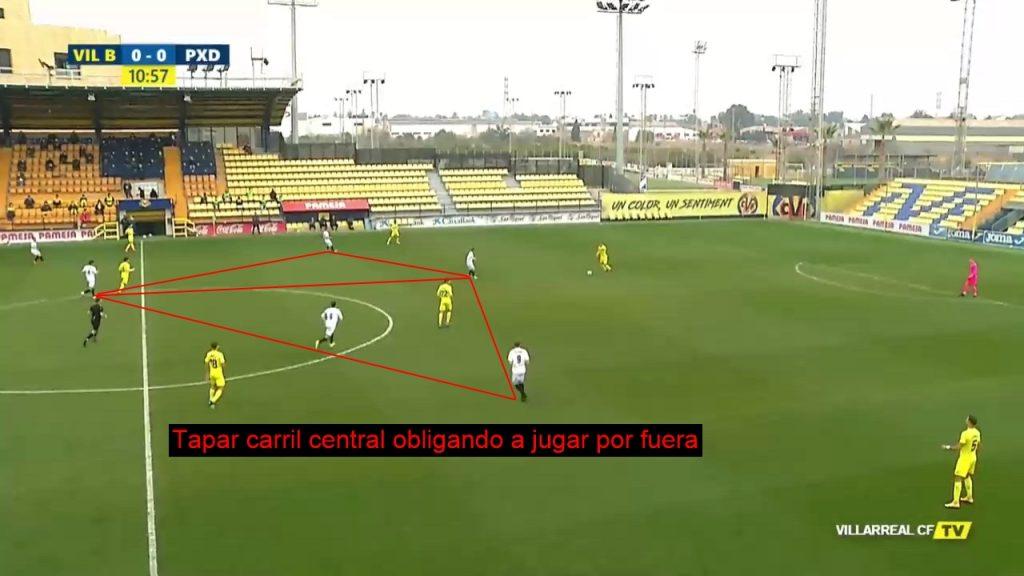 FDEF Peña Deportiva